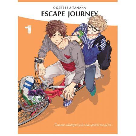 Escape Journey #01