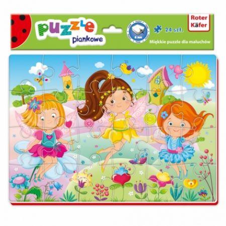 Puzzle Piankowe A4 śmieszne zdjęcia rk1201-04