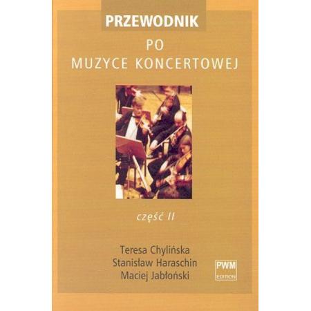 Przewodnik po muzyce koncertowej cz. 2