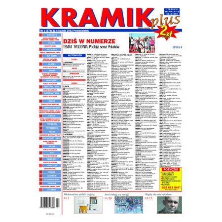 Kramik Plus 3/2013