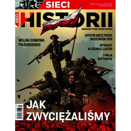 W Sieci Historii 1/2013