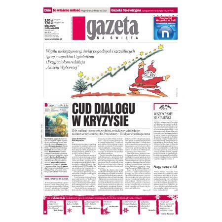 Gazeta Wyborcza - Częstochowa 300/2008