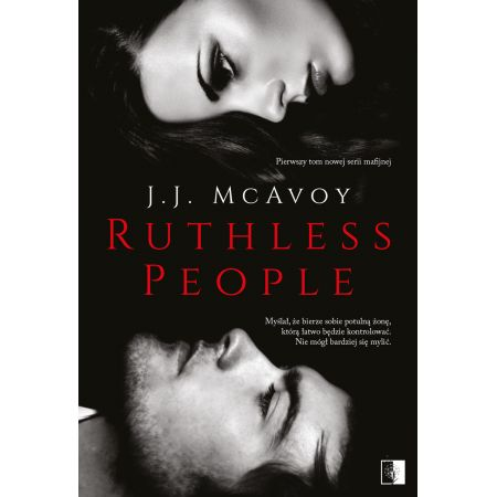 Ruthless People. Tom 1