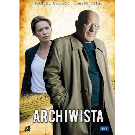Archiwista DVD