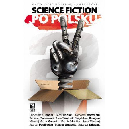Science fiction po polsku 2
