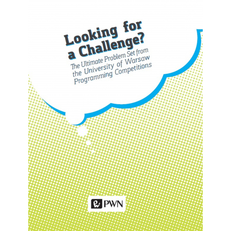 Looking for a challenge?