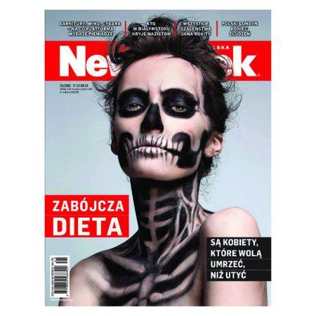 Newsweek Polska 25/2013