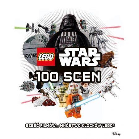 Lego Star Wars. 100 scen