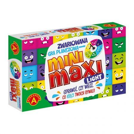 Mini Maxi Light ALEX