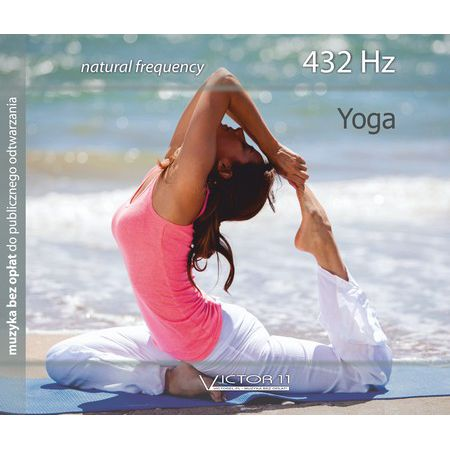 Yoga 432 Hz Natural Frequency