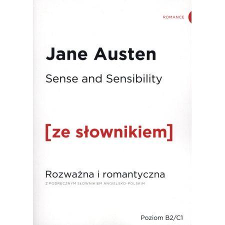 Rozważna i romantyczna w.angielska