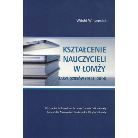 Kształcenie nauczycieli w Łomży