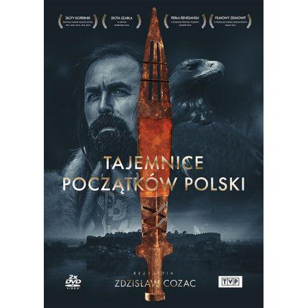 Tajemnice początków Polski (2 DVD)