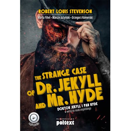 Strange Case of Dr. Jekyll and Mr. Hyde w.ang