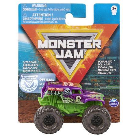 Auto Monster Jam mix
