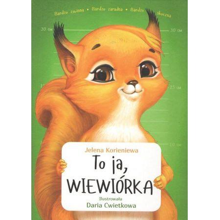 To ja, Wiewiórka