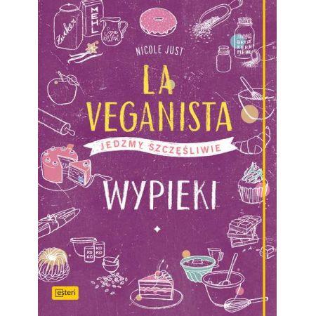 La Veganista. Wypieki