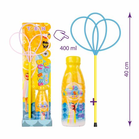 Obręcz Pro Multi Motylek 400 ml