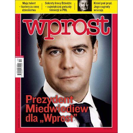 Wprost 50/2010