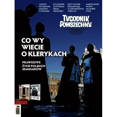 Tygodnik Powszechny 19/2013