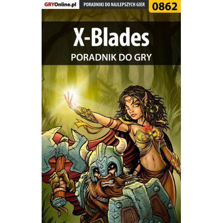X-Blades - poradnik do gry