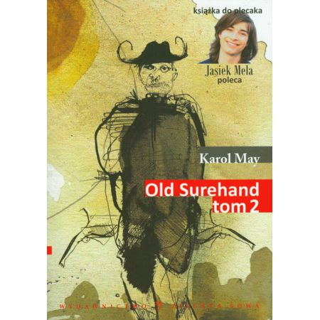 Old surehand t.2 br.