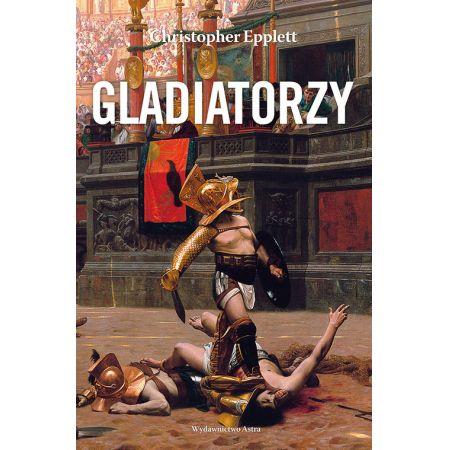 91fe53d5 Gladiatorzy i walki z dzikimi zwierzętami na (Christopher Epplett ...