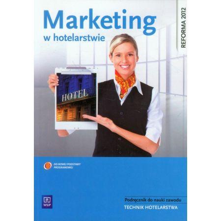Marketing w hotelarstwie  WSiP