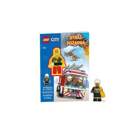 Seria Lego City
