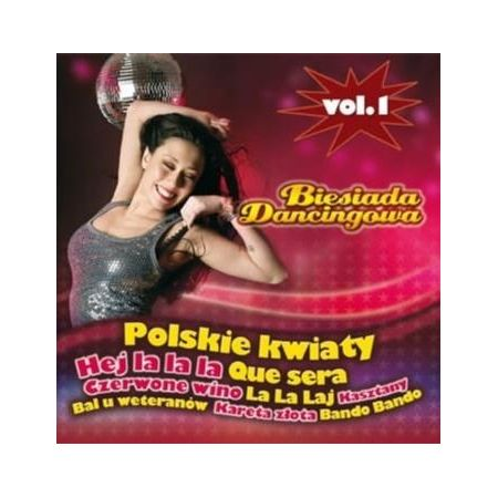 Biesiada Dancingowa vol.1