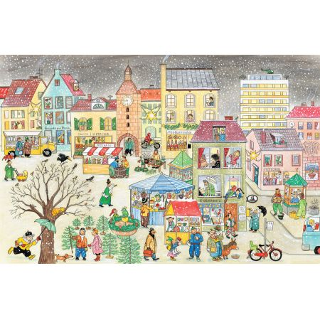 Rok na ulicy Czereśniowej