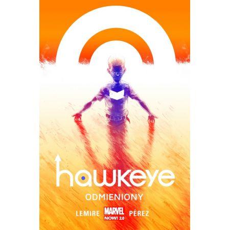 Hawkeye. Odmieniony. Tom 1