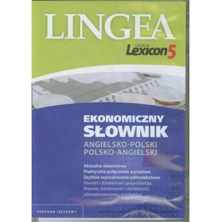Ekonomiczny słownik angielsko-polski polsko-angielski (do pobrania)