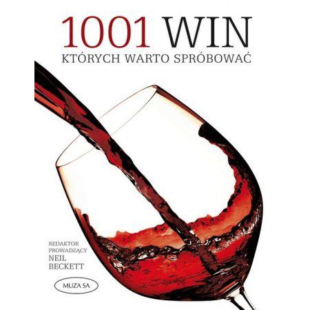 1001 win, których warto spróbować