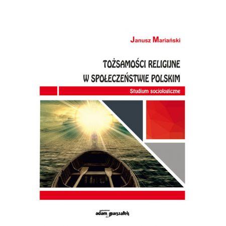 Tożsamości religijne w społeczeństwie polskim