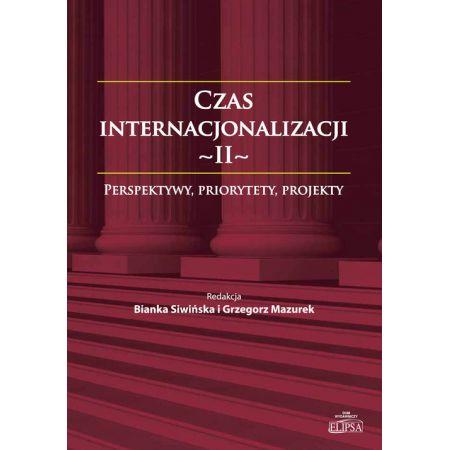 Czas internacjonalizacji II