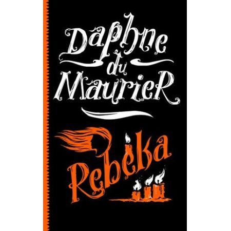 Rebeka. Daphne du Maurier. Op. Miękka