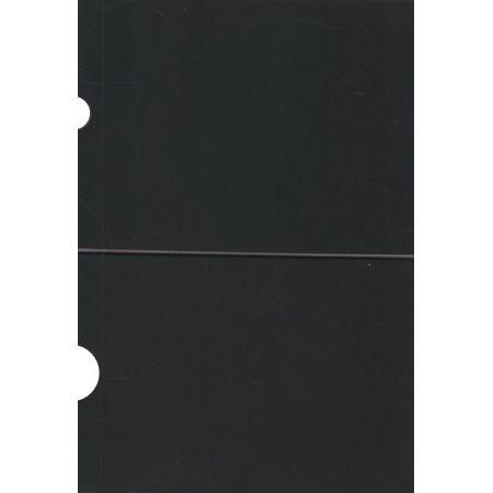 Notatnik B7 Paper-oh Buco Black