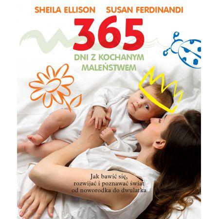 365 dni z kochanym maleństwem