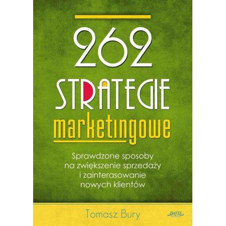 262 strategie marketingowe