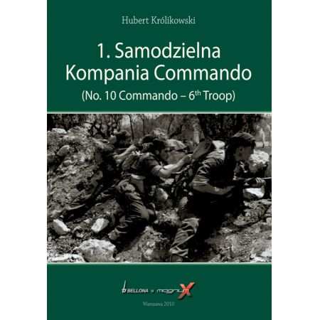 1. Samodzielna Kompania Commando (No. 10 Commando - 6th Troop)