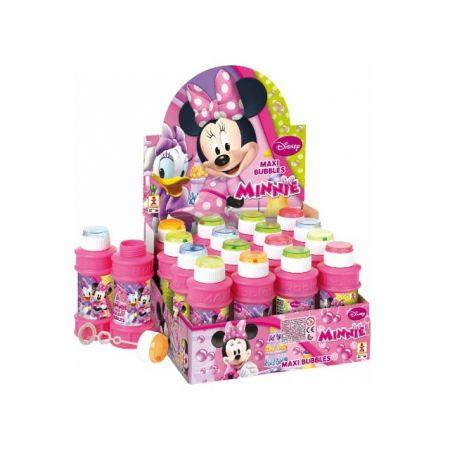 Bańki mydlane maxi Minnie 175ml (16)