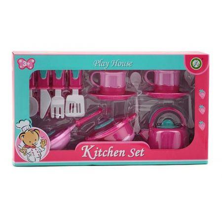 Zestaw kuchenny 530300
