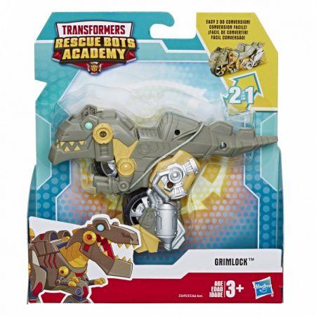 Figurka Transformers Rescue Bots Academy Grimlock Motorcycle