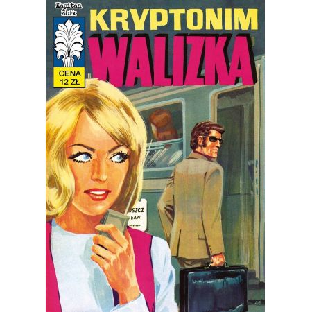 "Kapitan Żbik. Kryptonim ""Walizka"""