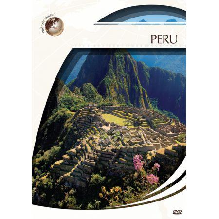 Podróże marzeń. Peru