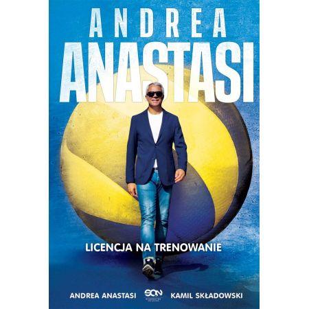 Andrea Anastasi. Licencja na trenowanie