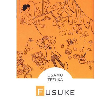 Fusuke /komiks/