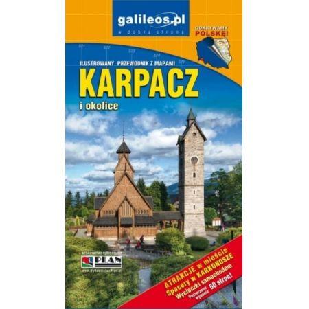 Karpacz - przewodnik