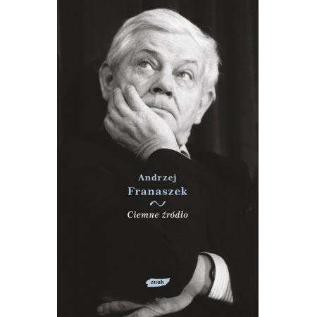 Ciemne źródło Esej o cierpieniu w twórczości Zbigniewa Herberta